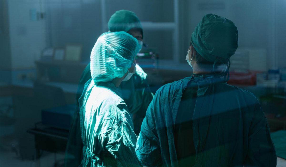 Public VS Private Hospitals